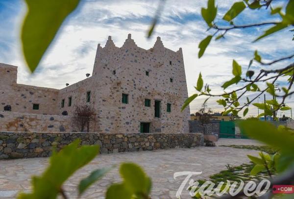 قصر ثربان التاريخي