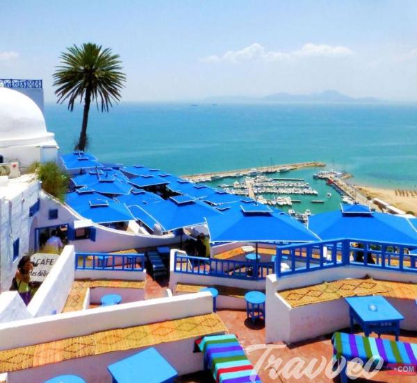 السياحة في تونس2019