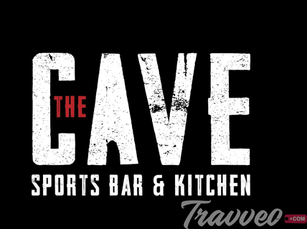 The Cave Sports Bar And Kitchen