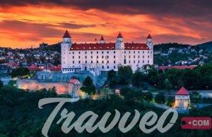 اشهر الاماكن السياحية في سلوفاكيا 2019