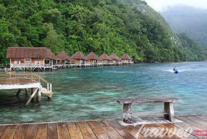 12 من افضل جزر إندونيسيا