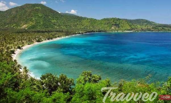 جولة سياحية مميزة في جزيرة لومبوك اندونسيا
