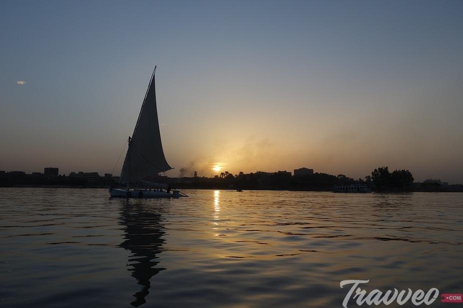 أشهر أماكن الخروج علي النيل