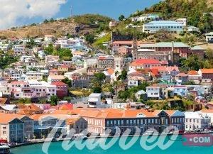 دليل السياحة في غرينادا