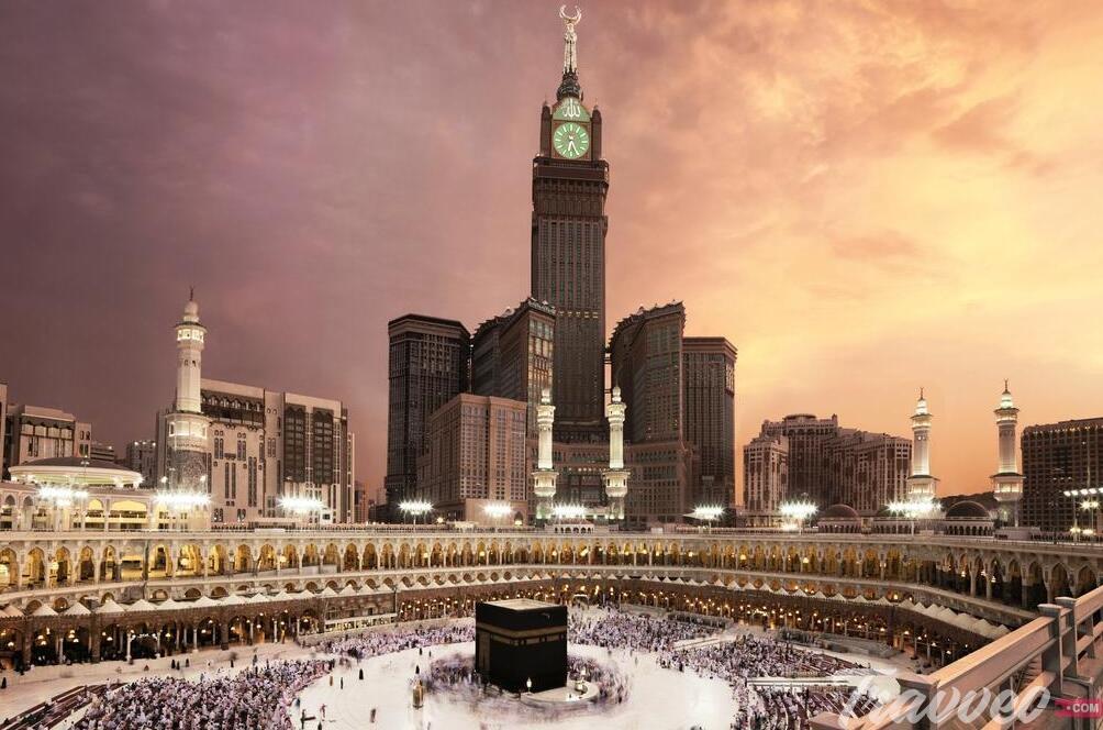 السياحة في مكة المكرمة