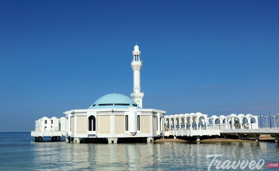 السياحة في جدة