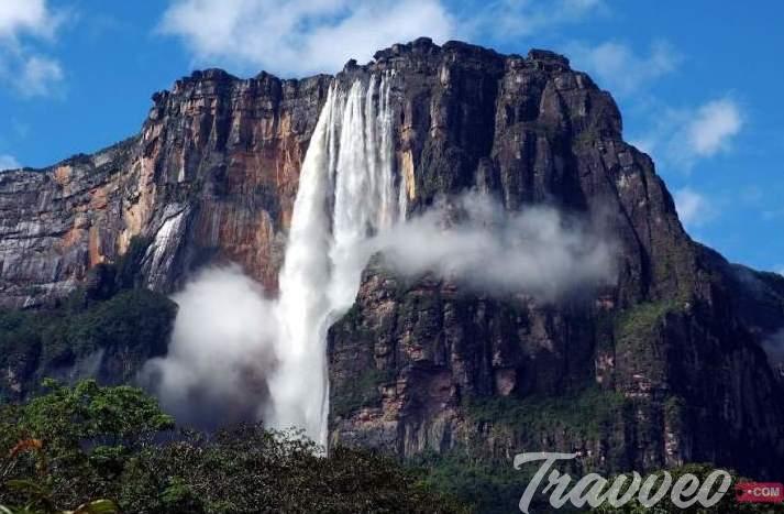 تكلفة رحلة سياحية الي فنزويلا