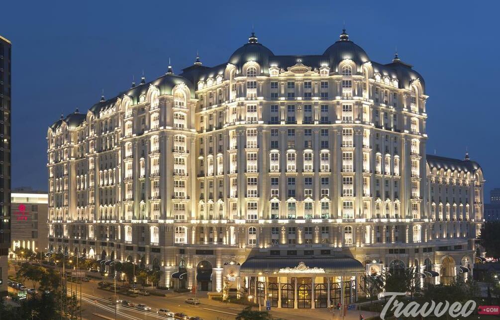 فندق ليجينديل