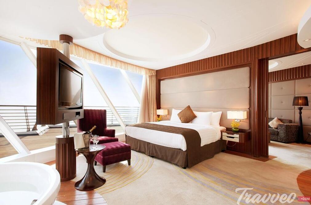 فندقCrowne Plaza Suzhou