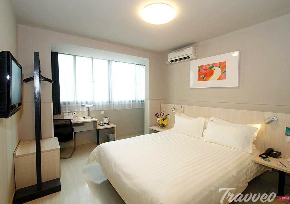 فندق Jinjiang Inn - Suzhou Yangyuxiang