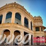 قصر الملك عبدالعزيز