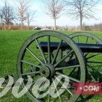 ساحة معركة ويلسون كيرك الوطنية
