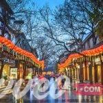 جولة سياحية مميزة الي نانجينغ الصين