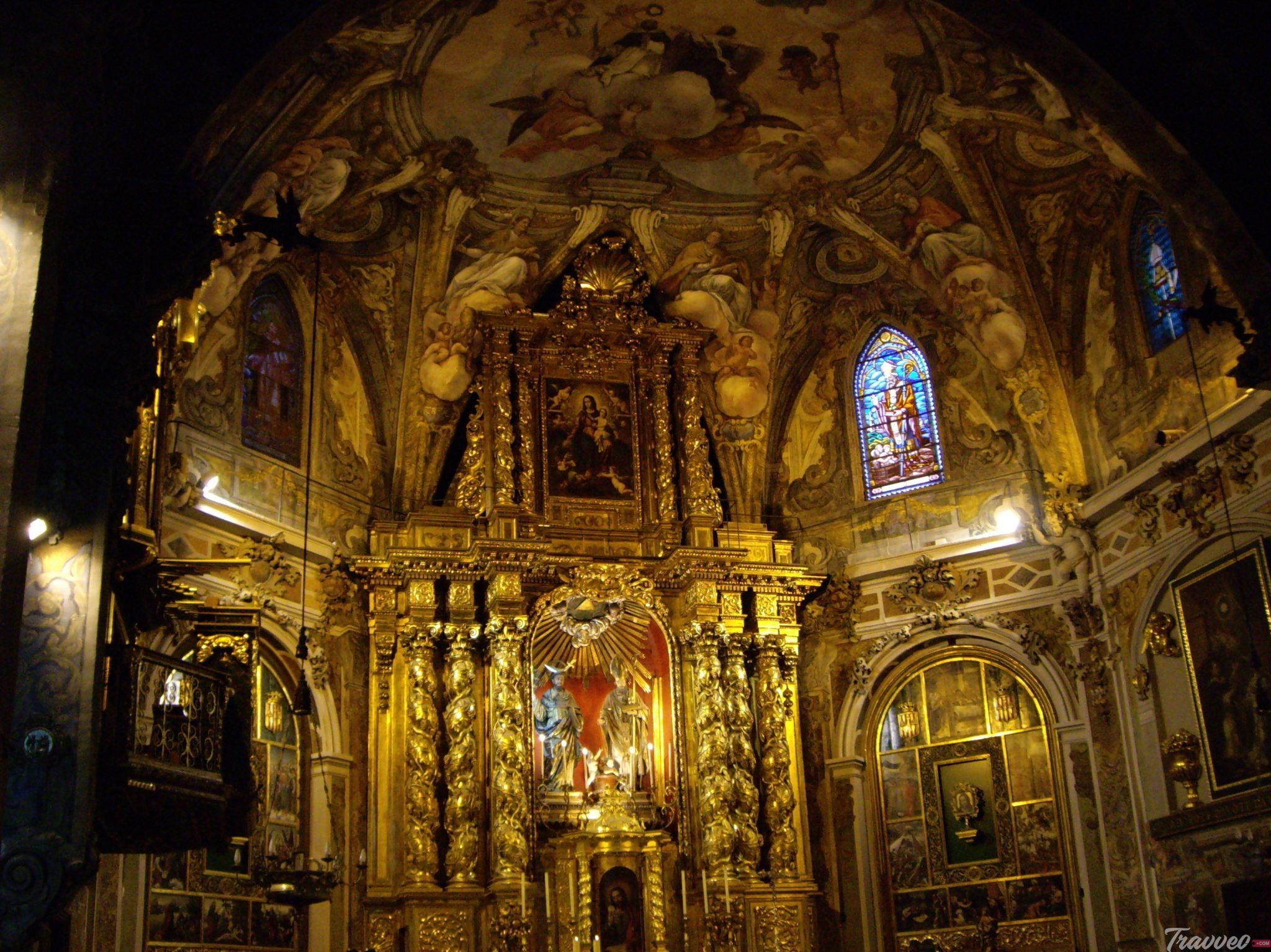 كنيسة سان نيكولاس