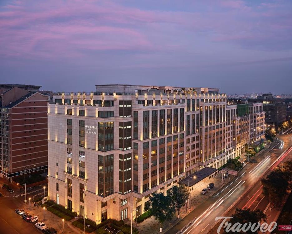 فندق نيو وورلد بكين