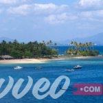 السياحة في جزيرة لومبوك