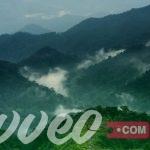 السياحة في مرتفعات جنتنج