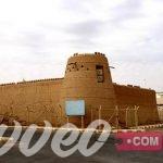 قصر ابو جفان التاريخي