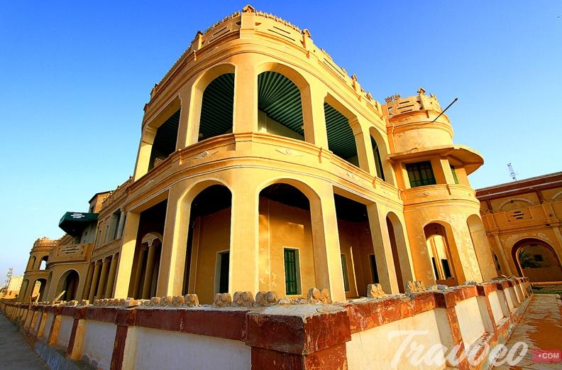 متحف الدلم عبق التاريخ