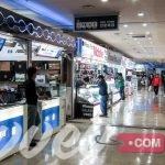 سوق يونغ سان للالكترونيات
