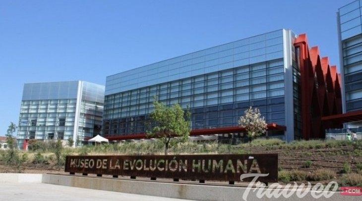 متحف تطور الإنسان