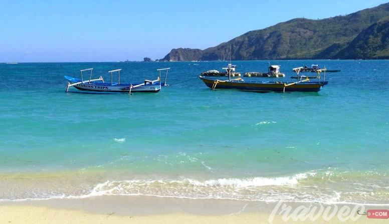 شاطئ كوتا في لومبوك