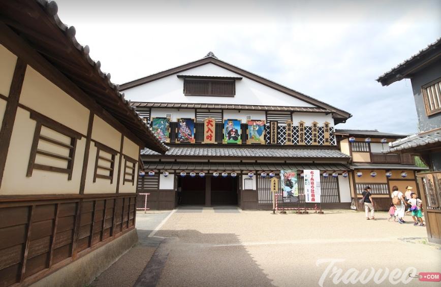 رحلة سياحية الي كيوتو لمدة 5 ايام