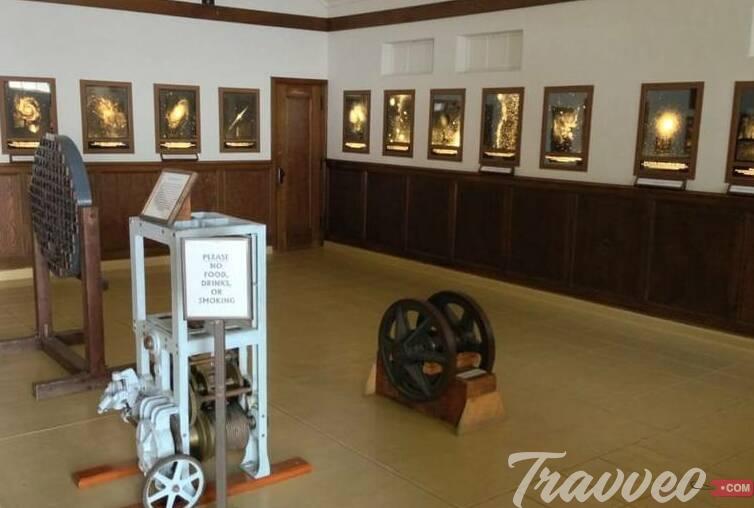 متحف هيرشل للفلك