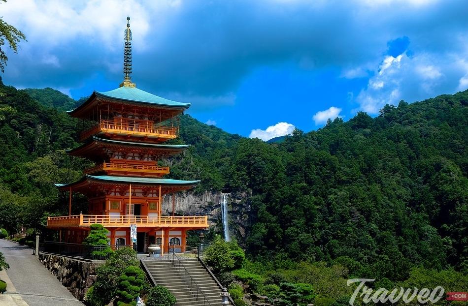رحلة سياحية الي كيوتو
