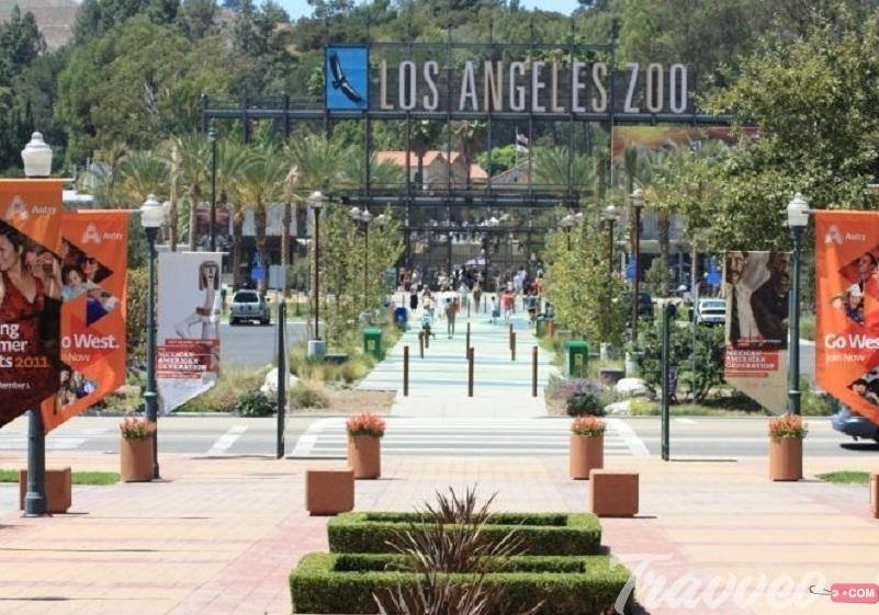 برنامج سياحي متميز في كاليفورنيا لمدة 7 ايام