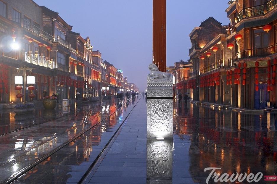 أفضل فنادق بكين 2019