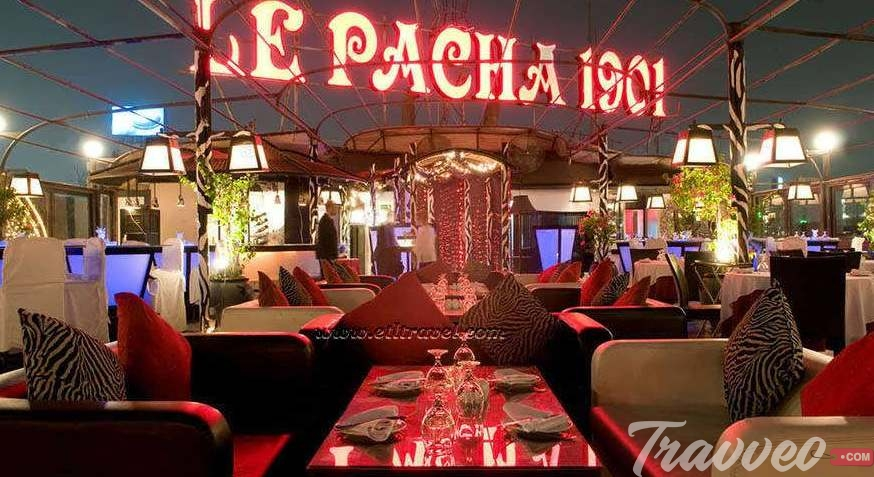 Le pacha1901
