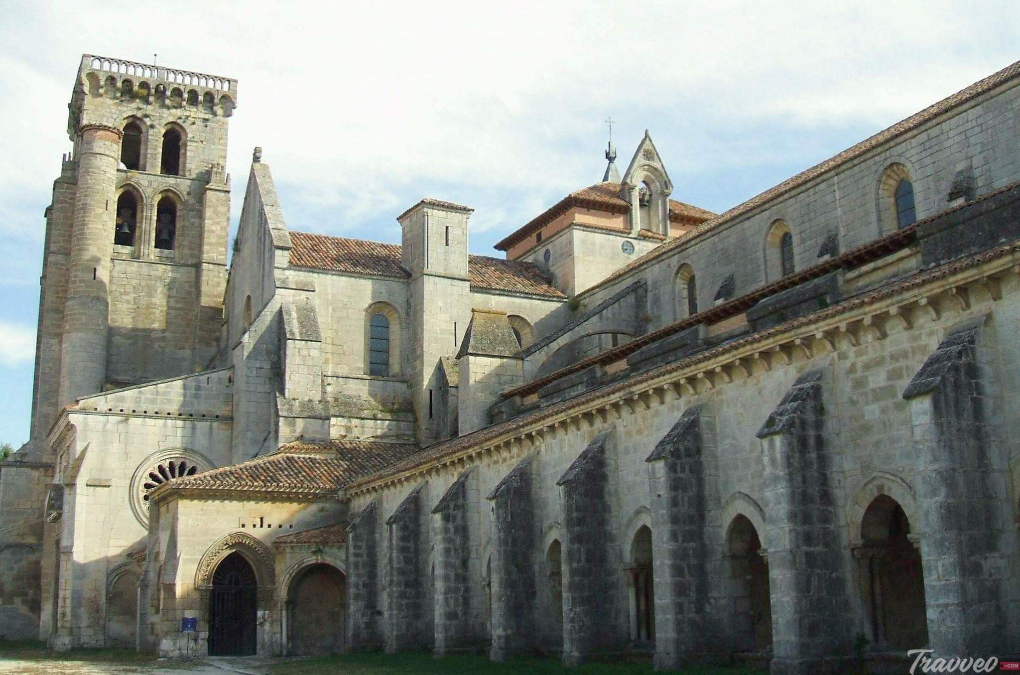 دليلك السياحي لمدينة برغش اسبانيا