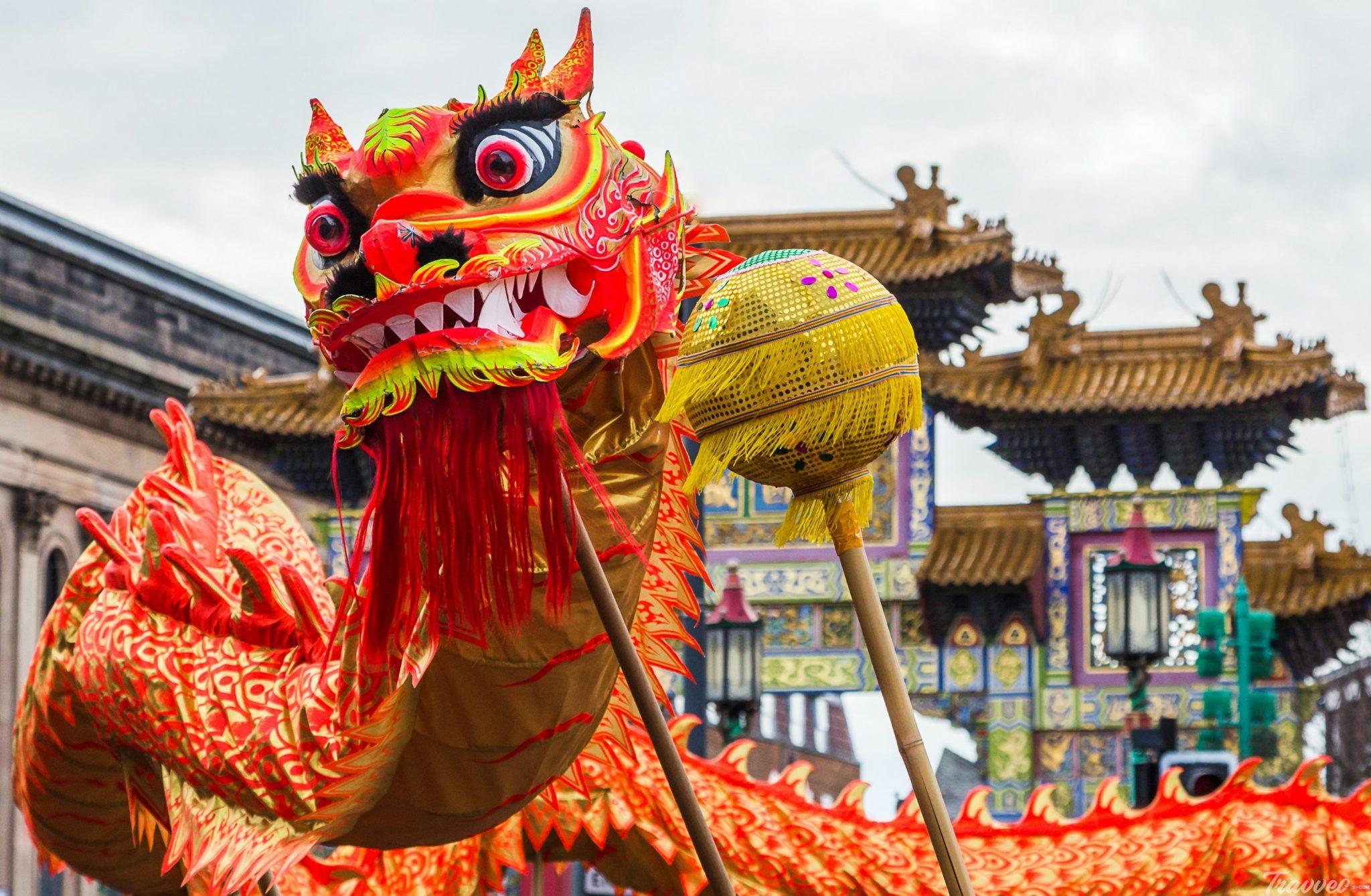 حفلة رأس السنة 2020 في هونغ كونغ