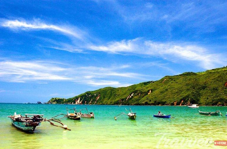 شاطئ سنجيجي
