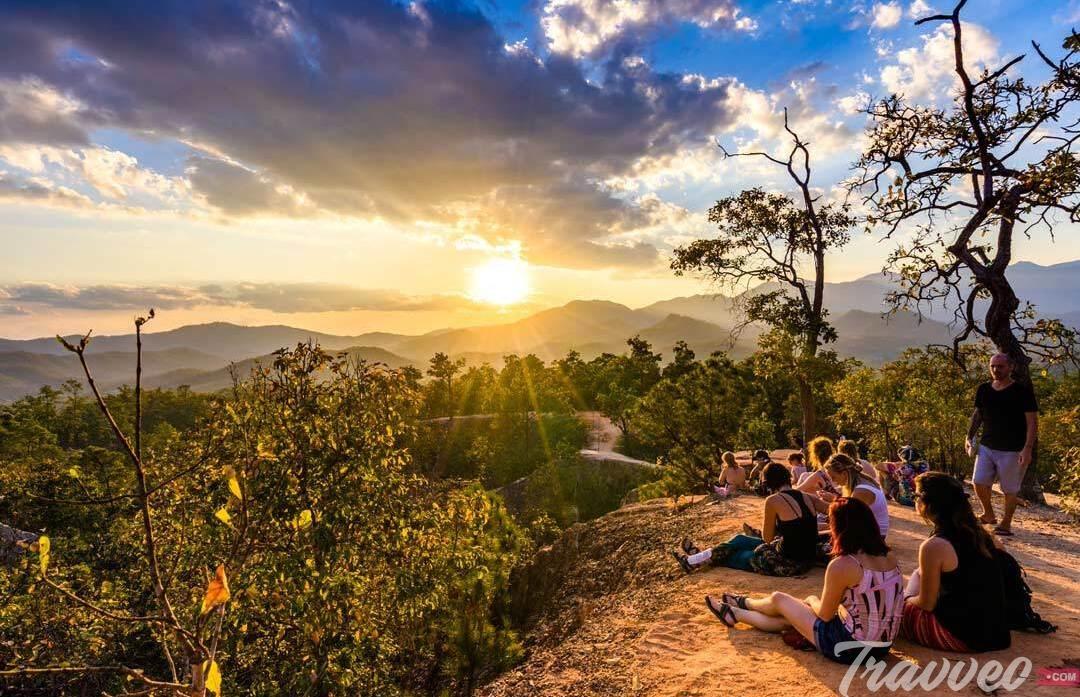 أبرز الاماكن السياحية في باي تايلاند