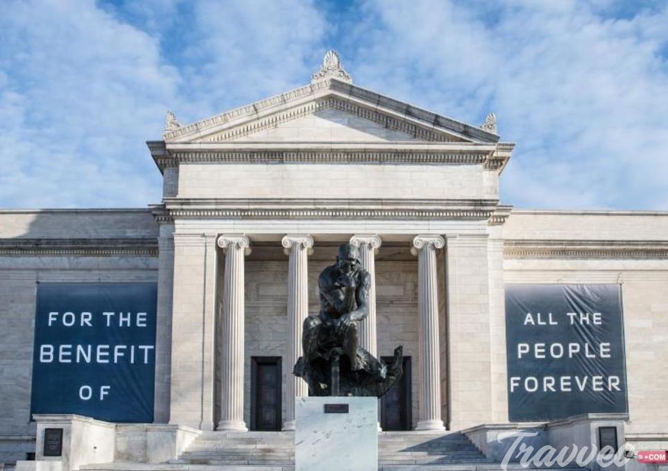 ابرز الاماكن السياحية في ولاية اوهايو الامريكية 2019