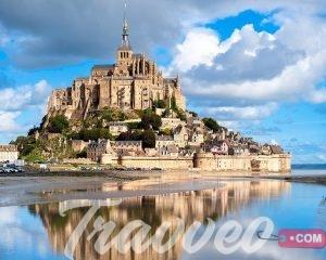 رحلة سياحية مميزة الى نورماندي الفرنسية