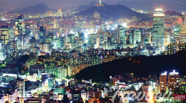 السياحة في العاصمة الكورية سول