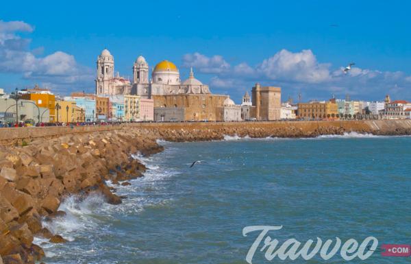 أشهر أماكن السياحة في قادس الاسبانية