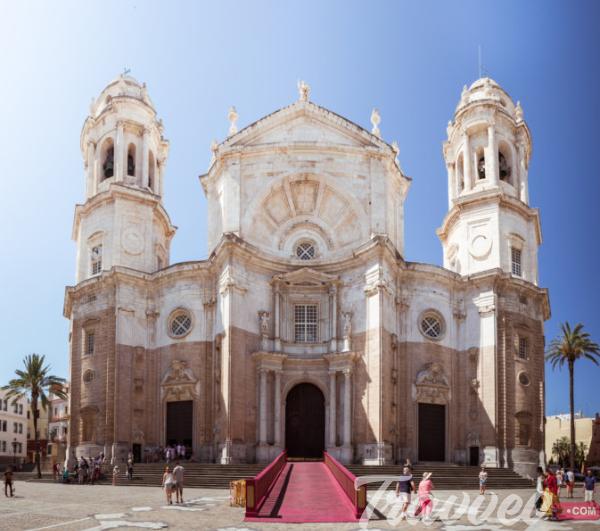 كاتدرائية قادس