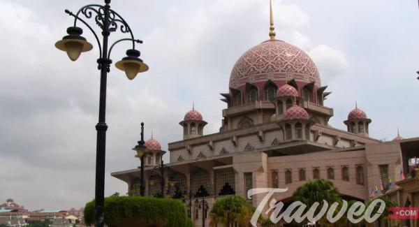 مسجد بوترا
