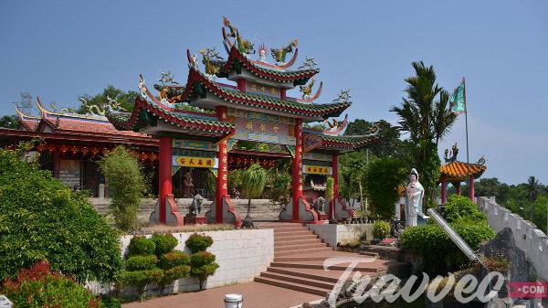 جولة سياحية مميزة الي بورت ديكسون ماليزيا