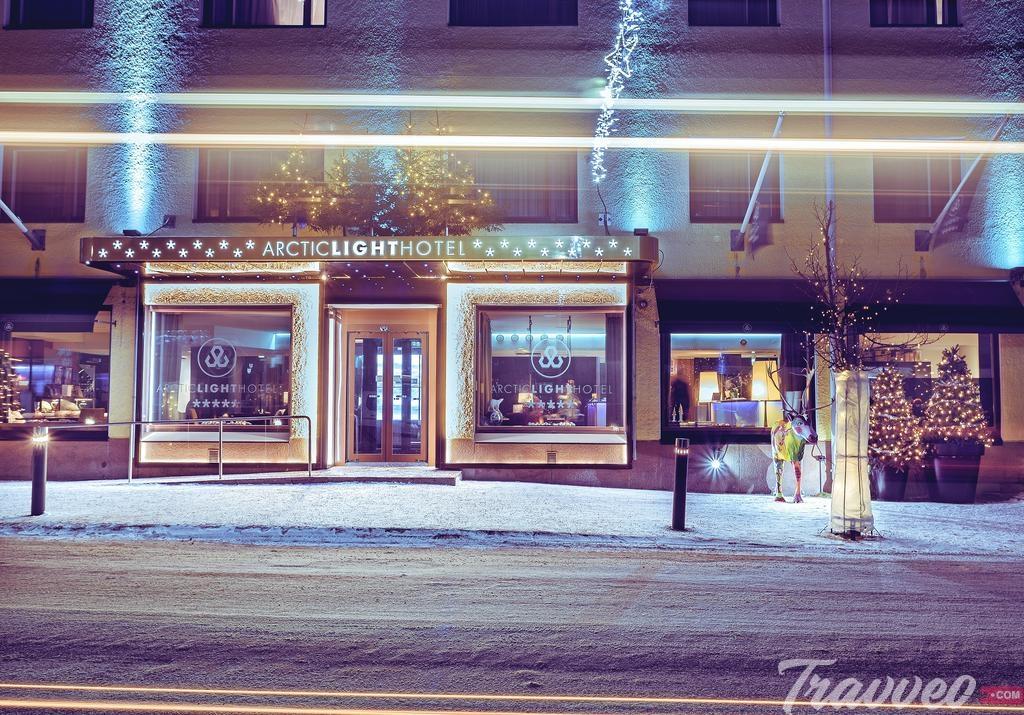 أفضل فنادق فنلندا الموصي بها