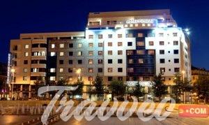 حجز فنادق لشبونة