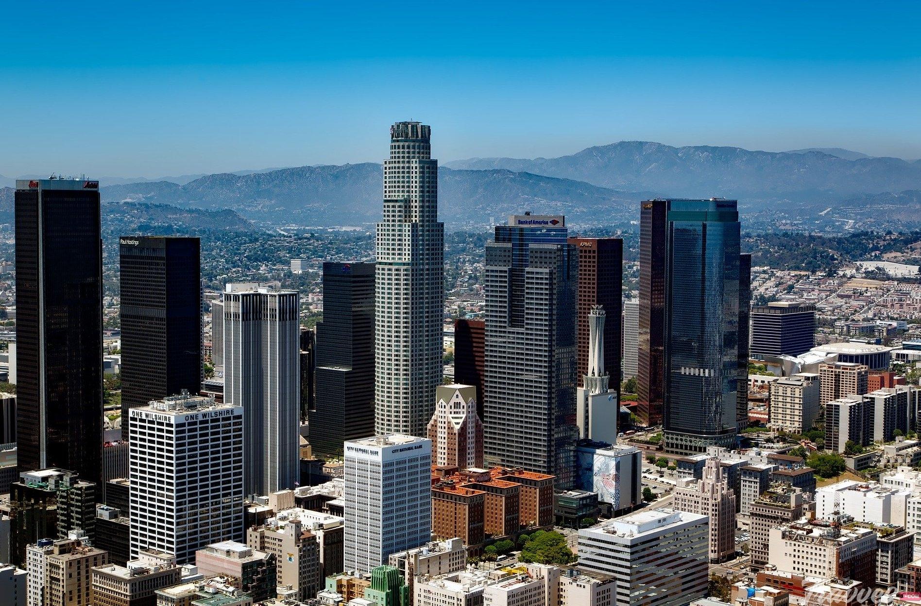 أفضل فنادق لوس انجلوس الموصي بها