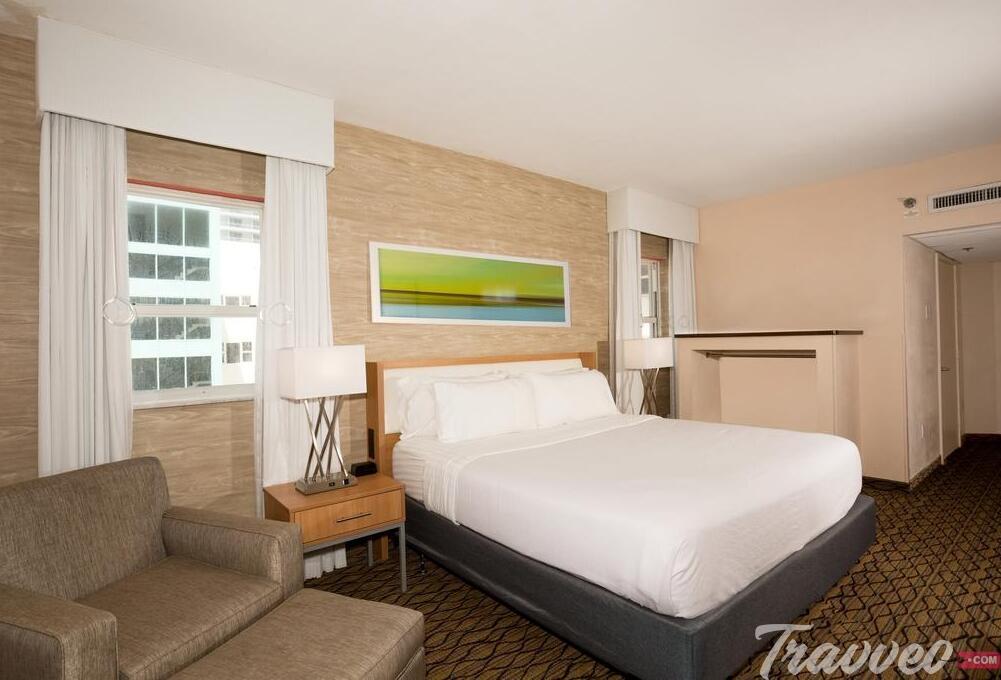 فندق نزل هوليدي ميامي بيش اوشن فرانت