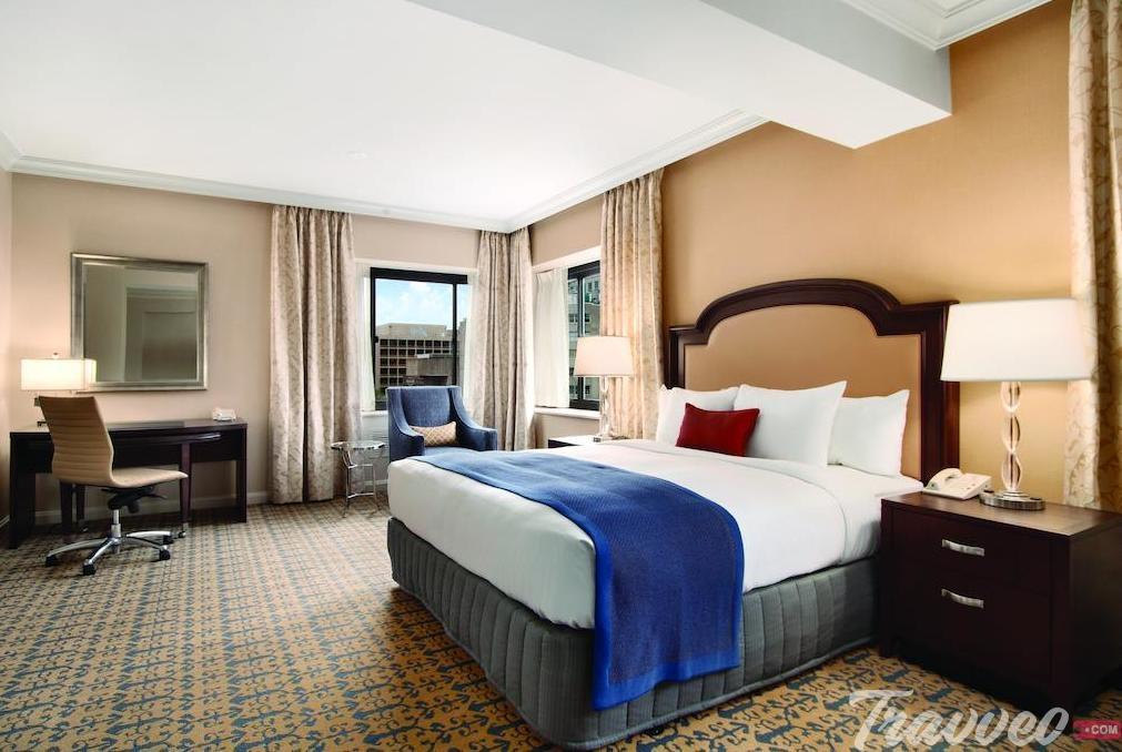 فندق كابيتول هيلتون