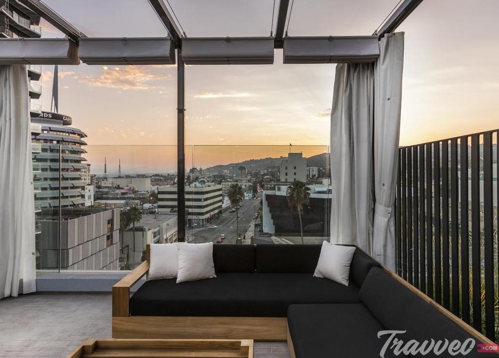 فنادق لوس انجلوس هوليوود
