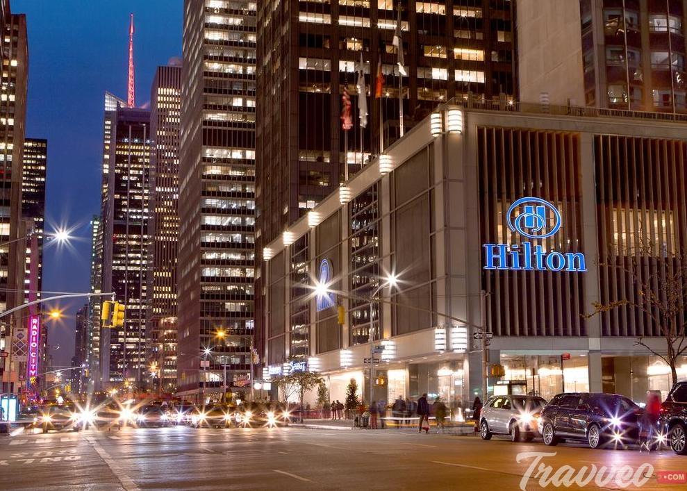 فندقهيلتون نيويورك